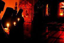 μοναχοι