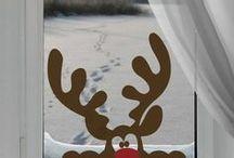 Weihnachts deko selber basteln