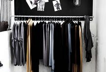 Dressing...