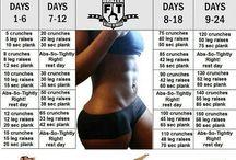 fitness/heath