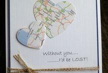 Cardspiration: Valentines