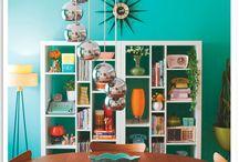 Mid Century Home Ideas