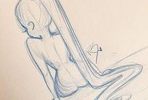 drawing çizim