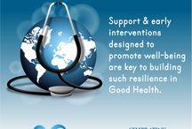 World Health Day!!