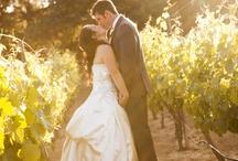 Allyson magda photography, Ojai ca. wedding photos  / by Allyson Magda