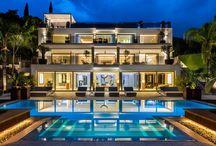 Marbella Golden Mile Luxury Property