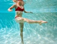 pool / by Crystal Still