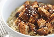 Yummy slow cooker recipes
