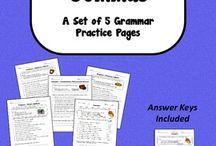 Grammar Schmammer