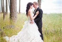 Wedding Photography- Ideas