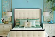 Dream Home ~ Master Suite / by Kate Wynn