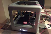 3D printen / Interessante 3d print dingetjes en eigen gemaakte kunstwerken
