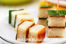 Indonesië recepten