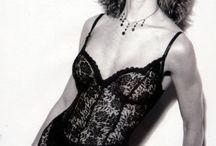 Joan Severance / Joan Severance