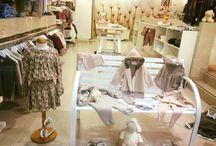 Moda y Complementos Infantil - Zoco Pozuelo. / Infinidad de modelos para elegir y llevar a los peques a la última.