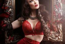 Anastasia Coburg / Images from Photo Shoots