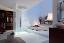 Chambre open space