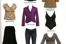 goblet body shape fashion