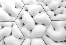 Parametric Design / Processing/Grasshopper/Etc / by Alejandro Arcardini Ravera