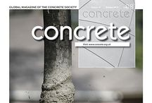 Concrete October 2015 / Features in October 2015 edition includes features on: Concrete in the Ground, Bridge Construction and Repair, Ready-Mixed Concrete, Schools, Hospitals and Public Buildings.