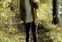 fall/winter / by Autumn Metcalf
