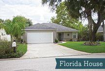 Florida House Ideas