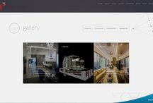 Iclickmedia Portfolio / Screenshots of website we have done for clients, over the years.