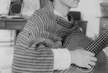 Photos of Frida Kahlo