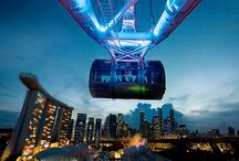 Singapore Travel Buddy-Hendra Wijaya / More than unusual.. check it out..