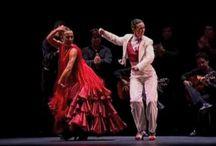 Bailes espanoles