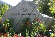 Boulder Signs & Address Rocks / Since 1909, J.B. Newall has created some of the most beautiful custom boulder and rock products for the lower mainland in BC, Canada.
