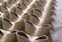 Fabric reworks
