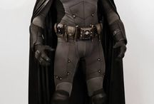 Batman - Kevin Porter