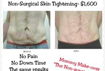 Non-surgical Tummy Tuck-Skin Tightening