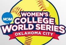 women s college world serıes