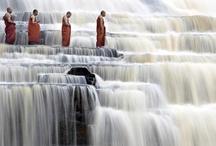 Vietnam,Cambodia,Thailand,Laos / by Deysa Jean Torres