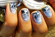 Nail Ideas / by Angie Champney