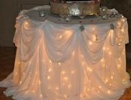 Wedding / by Elizabeth Twyman