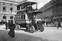 Transports parisiens