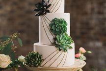 CAKE CAKE CAKE / Wedding cake