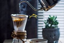 Coffe. The addicted simplicity