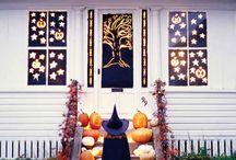 halloween / by Stephanie Morrow Martin