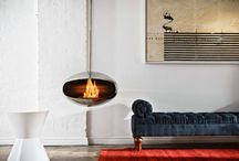 House Reno ideas / Cocoon fire