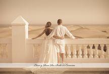 Reportaje post boda Gran Canaria