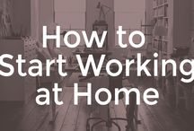 How To Start Working at Home / Working at home is an excellent move to make. HowToStartWorkingatHome.com provides articles and information related to working at home online.