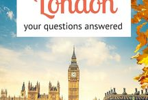Why Travel to London – Your Questions Answered