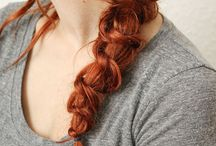 Fashion n hair
