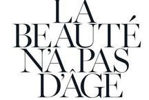 Beauty and the beast ! / toutes les choses de l'univers de la beauté que l'on trouve beau, chouette et qu'on adore!