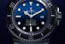Watches / Rolex Deepsea
