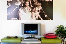 ideas for livingroom